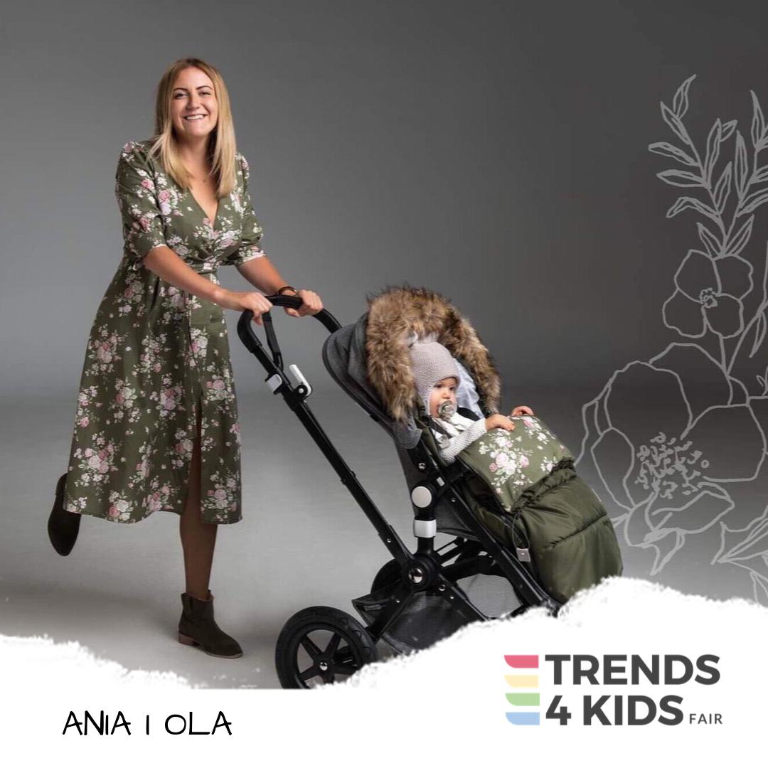 Ania i Ola