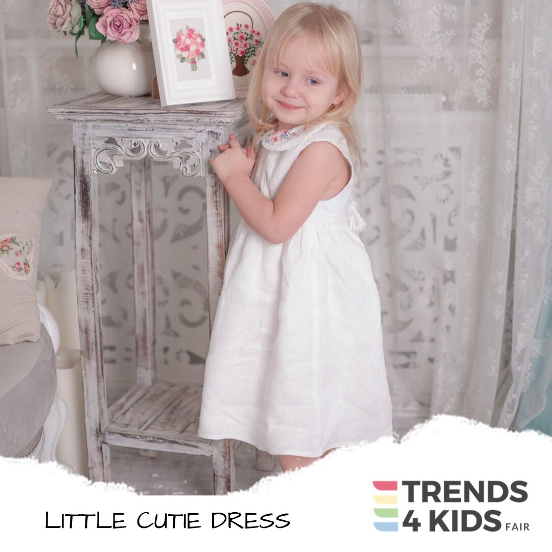 Little Cutie Dress