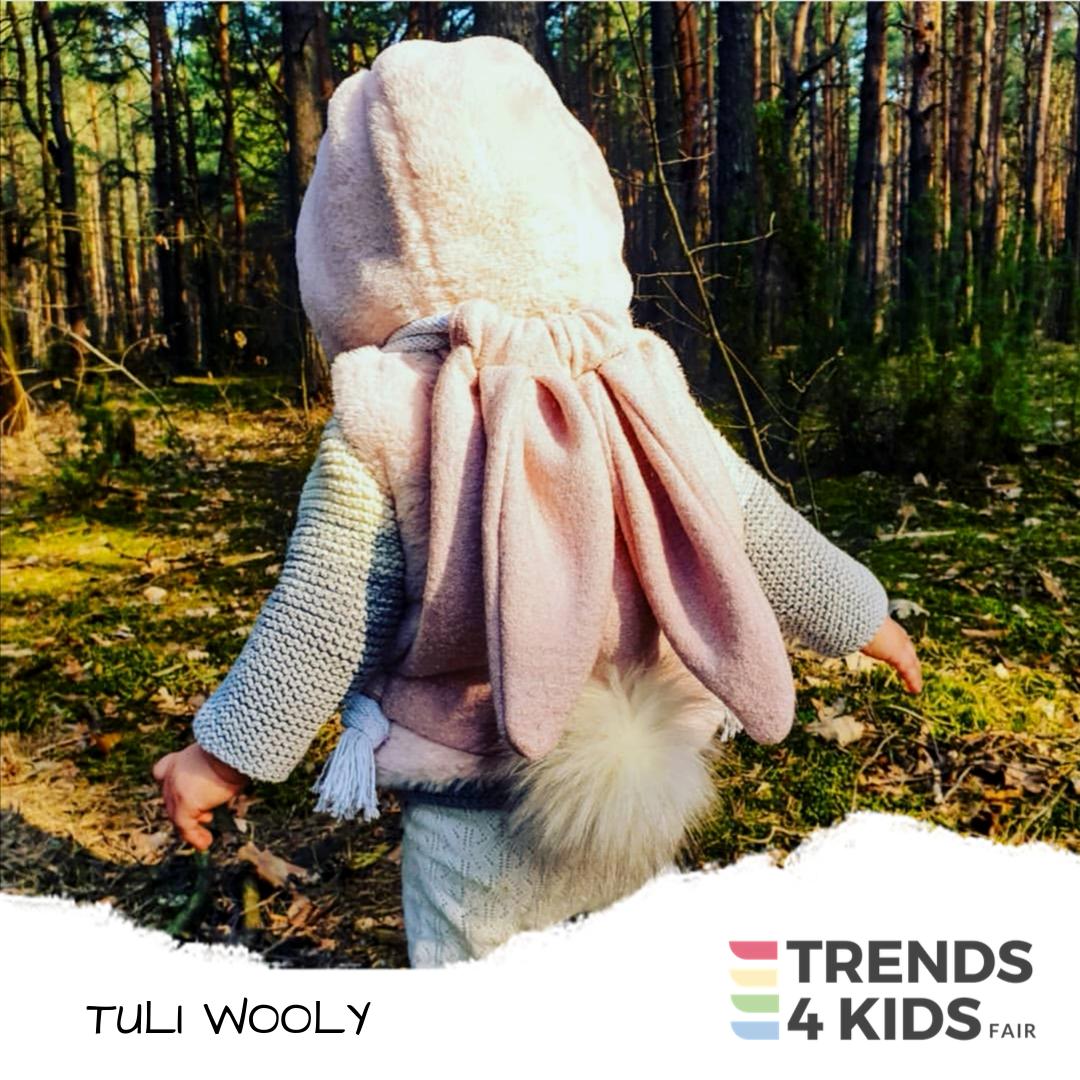 tuli wooly