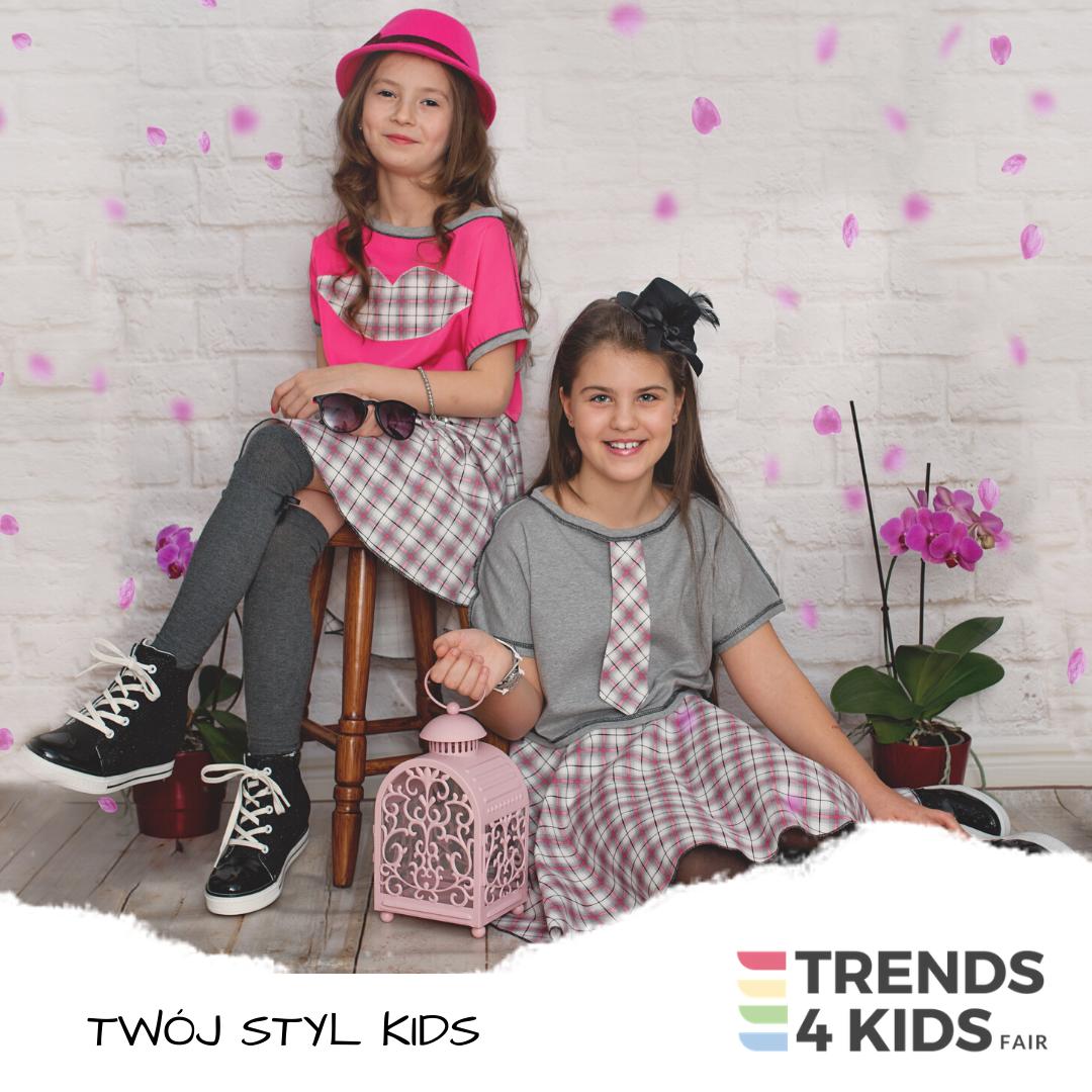 Twój styl kids