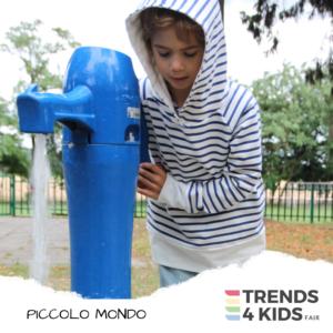 PICCOLO MONDO