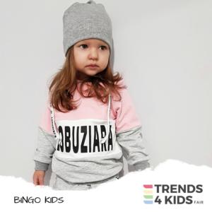 BINGO KIDS