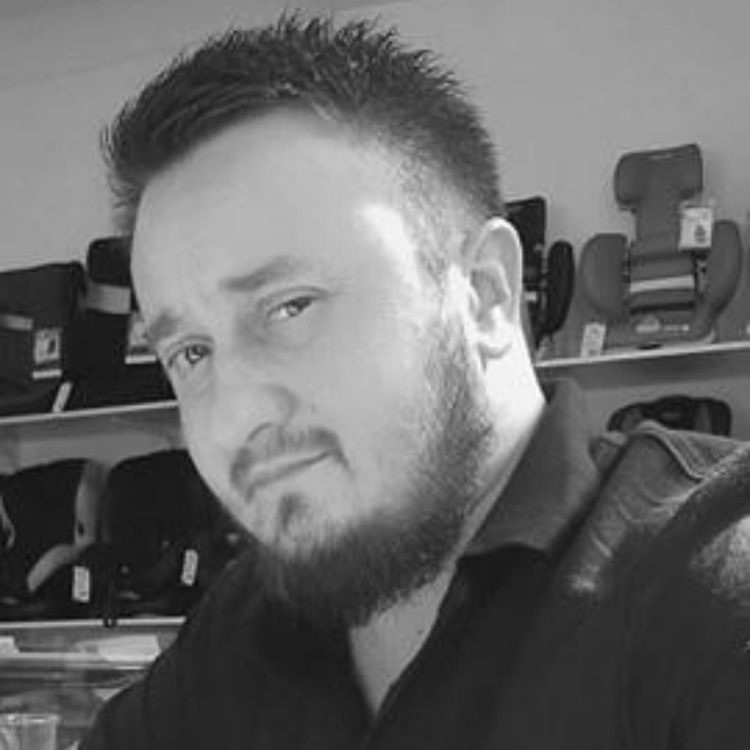 Rafał Mostowiec