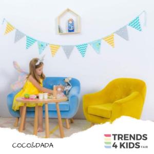 coco&dada