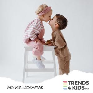 Mousie Kidswear